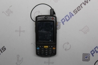 MOBILE TERMINAL MC75A6-P3CSWRRAAWR